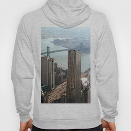 Vintage New City Hoody