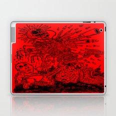 Future Generations Laptop & iPad Skin