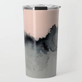 Smoky Quartz Travel Mug