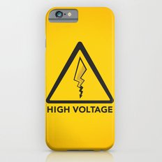 High Voltage iPhone 6s Slim Case