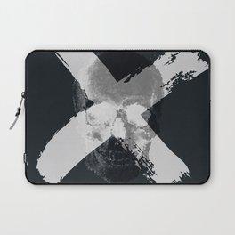 SKULL X BLCK Laptop Sleeve