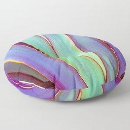 Fiesta Palm Floor Pillow