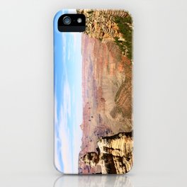 South Rim Grand Canyon iPhone Case
