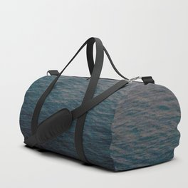 Vintage Wave Duffle Bag