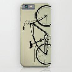 wet wheels Slim Case iPhone 6s