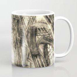 York Minster Vintage Coffee Mug