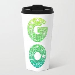 GO Travel Mug
