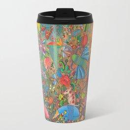 Fairytales Travel Mug