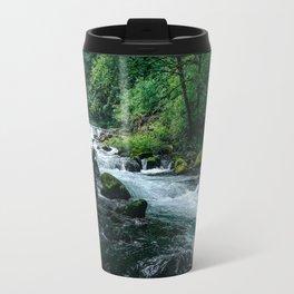 Wahclella II Travel Mug