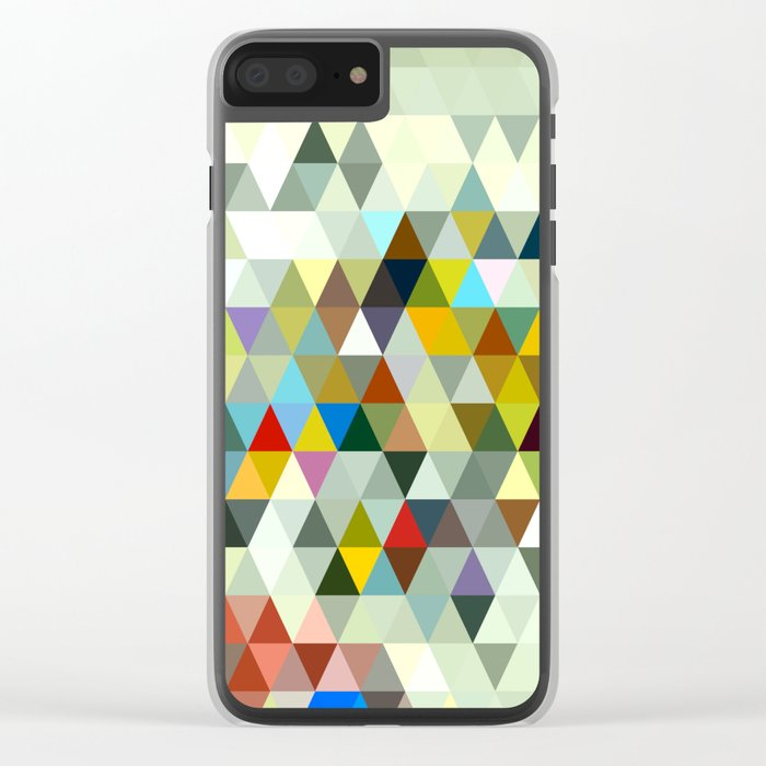 Beautyful Clear iPhone Case