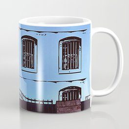 Windows to sky Coffee Mug