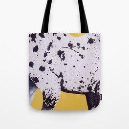 Burb*rry Appaloosa Tote Bag