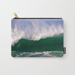 Windy Wave Carry-All Pouch