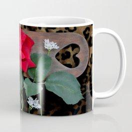 Love Springs Eternal - With A Little Help Coffee Mug