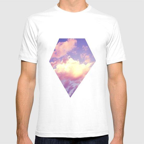 Cloudscape IV T-shirt