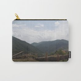 Mother Land Carry-All Pouch