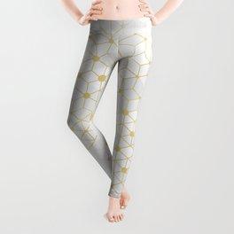 Deluxe Geometric Leggings