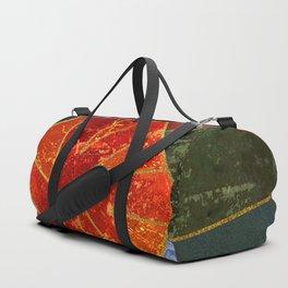 Abstract #330 Duffle Bag