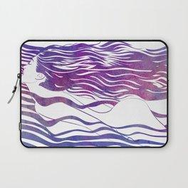 Water Nymph VI Laptop Sleeve