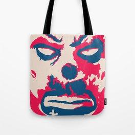robber joker Tote Bag