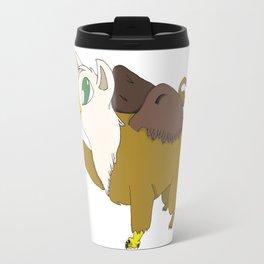 Griffin Cub Travel Mug