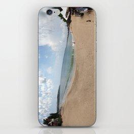 Jimbaran Bay iPhone Skin