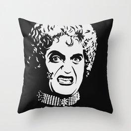 BEEF Phantom of The Paradise Throw Pillow