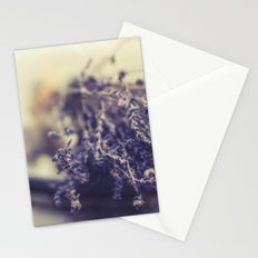 l a v a n d e   Stationery Cards