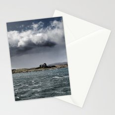 Duart Castle Stationery Cards