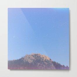 rocky mountain national park : estes park colorado Metal Print