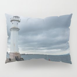 Light Tower in Edingburgh Pillow Sham