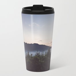 Night is coming Travel Mug
