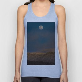 Colorado Moonrise Unisex Tank Top