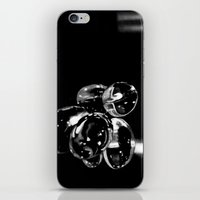 medicine iPhone & iPod Skins featuring Medicine  by Kelly Baskin