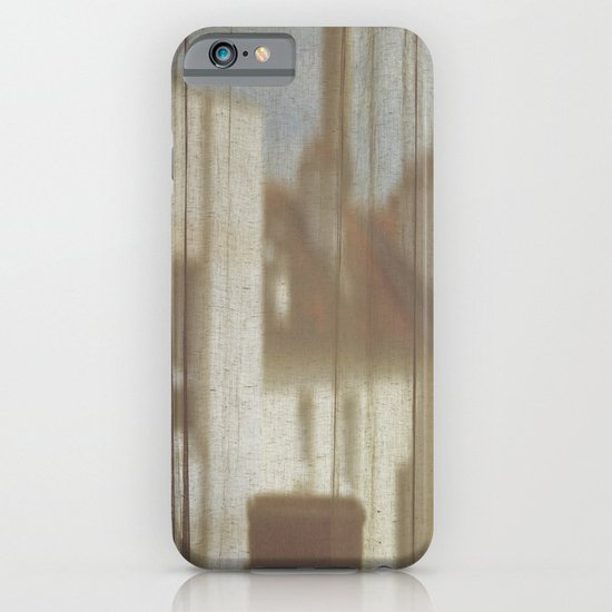 Au Petit Matin iPhone & iPod Case