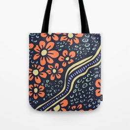 FLOWERS FOR SHERRY 004 Tote Bag