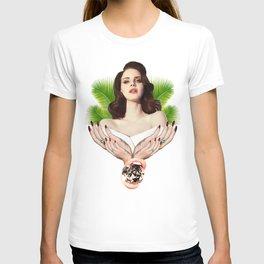 LDR'S world T-shirt