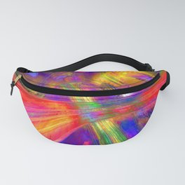 Enhanced Success Fanny Pack