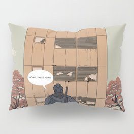 Hogar Pillow Sham