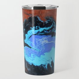 Karijini Travel Mug