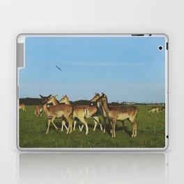 Oh Deer (Artistic/Alternative) Laptop & iPad Skin
