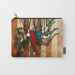 Where love went to die or american woman Carry-All Pouch