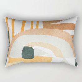 Abstract Art 10 Rectangular Pillow