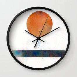 BCR #033 Wall Clock