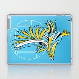 Hawk Deco Laptop & iPad Skin