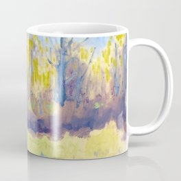 Swananowhere Coffee Mug