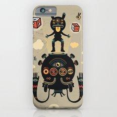 Monstertrap iPhone 6s Slim Case