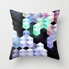 Blyckmynt Throw Pillow