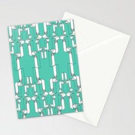 Number 1 - V2 Pencil Stationery Cards