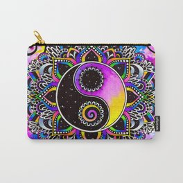 Magical Balance Carry-All Pouch